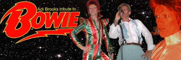 The Rolling Stones and David Bowie | TributoFest